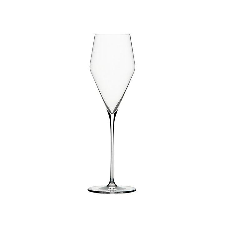 Best Best Champagne Glasses Option: Zalto Denk'Art Champagne Glass