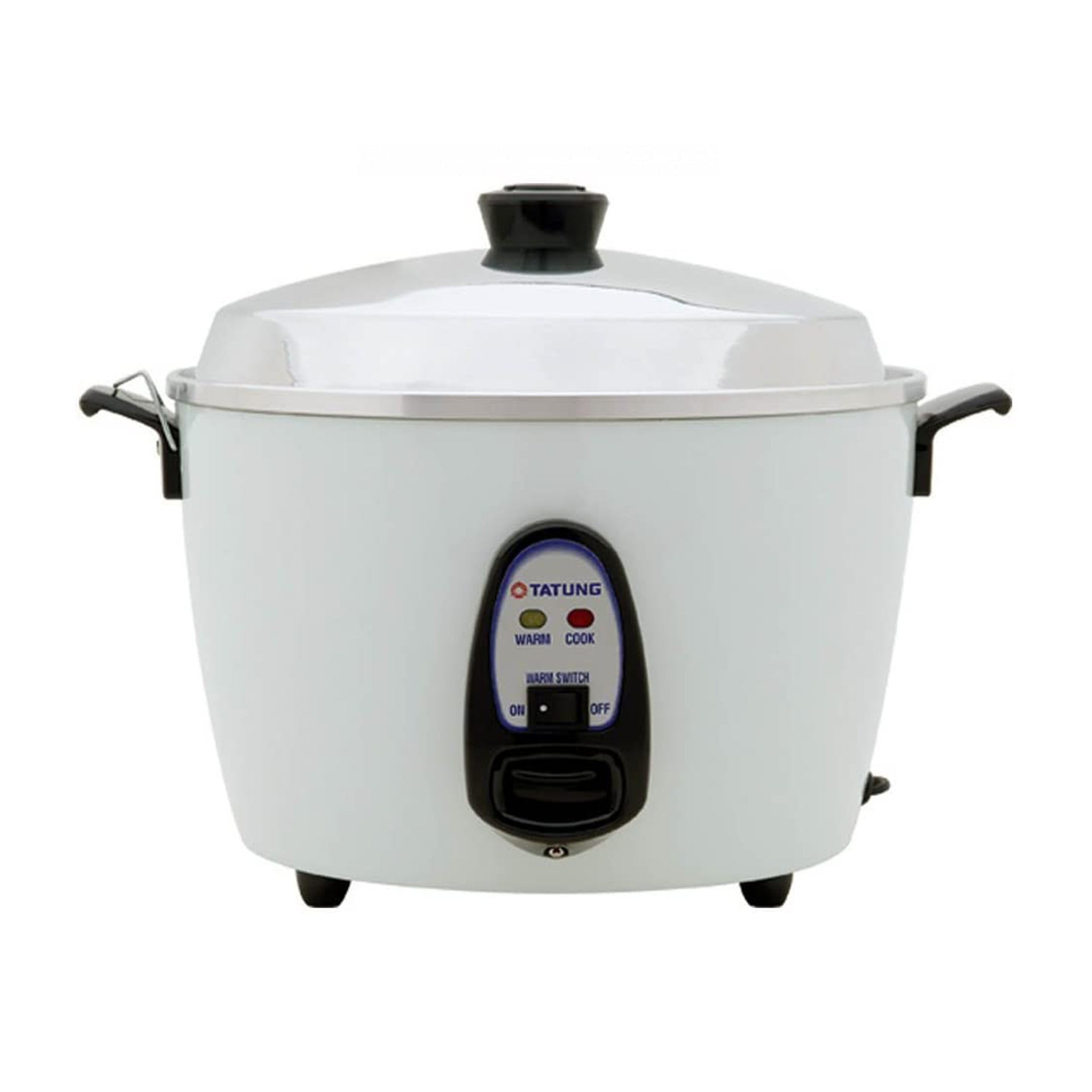 The Best Food Steamers Option: Tatung Rice Cooker