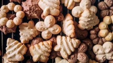 Best Cookie Presses