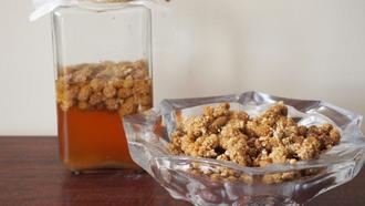 Aged Mulberry Vinegar